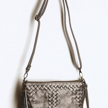 After Hours Crossbody Bag