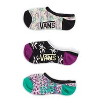 Hey You Canoodles 3 Pair Pack | Shop Womens Socks at Vans