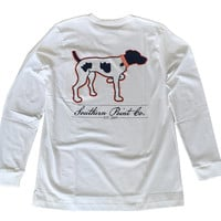 Southern Point - Tradition Long Sleeve Tee