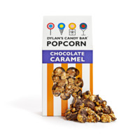 Dylan's Candy Bar Popcorn - Chocolate Caramel Crunch | Dylan's Candy Bar