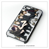 5 Second Of Summer Funny  iPhone 4 4S 5 5S 5C 6 6 Plus , iPod 4 5 , Samsung Galaxy S3 S4 S5 Note 3 Note 4 , HTC One X M7 M8 Case