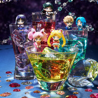 Sailor Moon - Cosmic Heart Café (Re-run) Ochatomo Series Sailor Moon (Pre-Order)