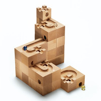 Cuboro Basic Building Block Set - Manufactum