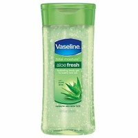 Vaseline Total Moisture Hydrating Body Gel