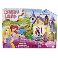 Candy Land Game: Disney Princess Edition ( Exclusive)