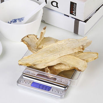 500g 0.01g Precision Balance Quality Electronic Scales Pocket Digital Scale Jewelry pesas weights weighting scales bascula