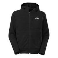 The North Face Gordon Lyons Hoodie for Men in TNF Black Heather NF00CLD3-KS7