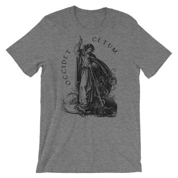 Slay Thy Dragon St George Graphic T-Shirt