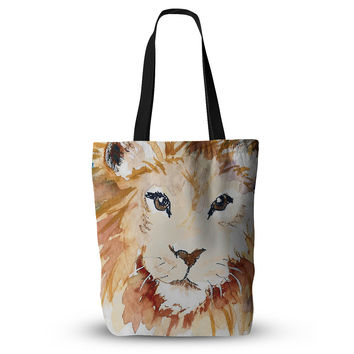 "Padgett Mason ""Leo"" Everything Tote Bag"