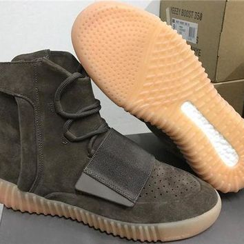 adidas Yeezy 750 Boost Basketball Shoes 40-47