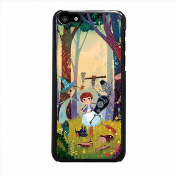 the wonderful wizard of oz iphone 5c 4 4s 5 5s 6 6s plus cases