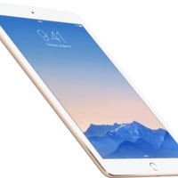 iPad Air 2 Wi-Fi 64GB - Gold - Apple Store (U.S.)