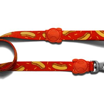 Hot Dog | Dog Leash