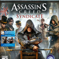 Assassin's Creed Syndicate for PlayStation 4 | GameStop
