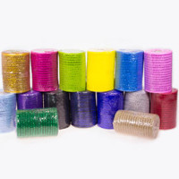 Celebrate It™ Occasions Mesh Ribbon