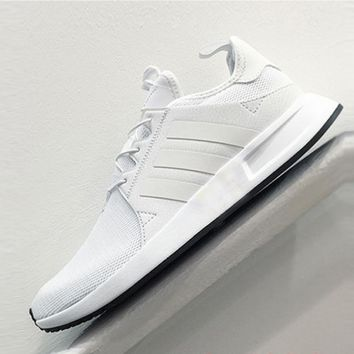 Adidas Originals X_PLR Simple NMD Casual Sneakers White