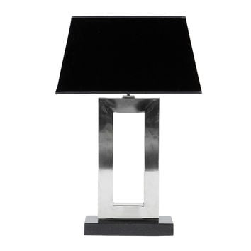 Eichholtz Table Lamp Arlington - Black