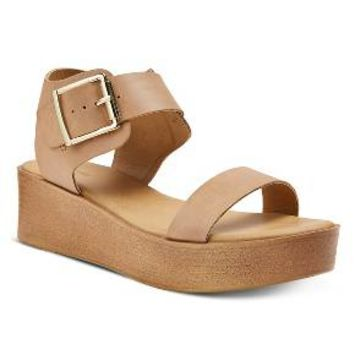 Women's Gretchen Quarter Strap Sandals - Mossimo Supply Co. ™
