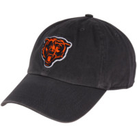 Chicago Bears '47 Brand Cleanup Adjustable Hat – Navy Blue