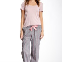 Jane & Bleecker New York | Jane & Bleecker Batiste Pajama Pant | Nordstrom Rack