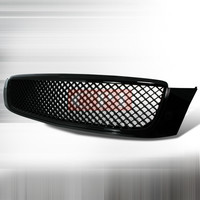 Cadillac 2000-2005 Cadillac Deville Front Grille Performance-p