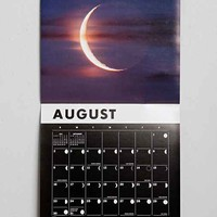 Lunar 2015 Calendar- Black One