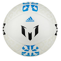 adidas F50 Messi Soccer Ball - Size 5 at City Sports