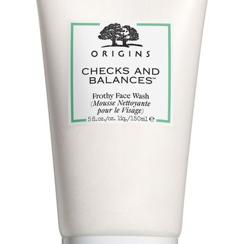Origins Checks and Balances™ Frothy Face Wash | Nordstrom