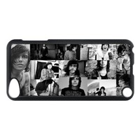 Sleeping with Sirens SWS Kellin Quinn X&T DIY Snap-on Hard Plastic Back Case Cover Skin for iPod Touch 5 5th Generation - 259