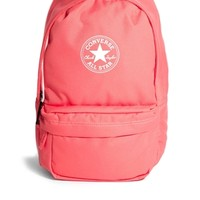 Converse Mini Backpack in Carnaval Pink