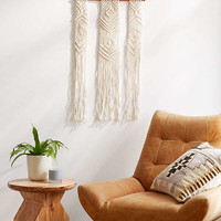Fallon Macrame Wall Hanging | Urban Outfitters