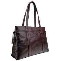 Hidesign Mina Classic Leather Tote
