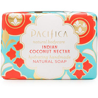 Indian Coconut Nectar Natural Soap