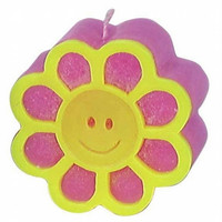 Happiness Candle (Daisy)