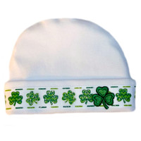 Unisex Baby Luck of the Irish Hat