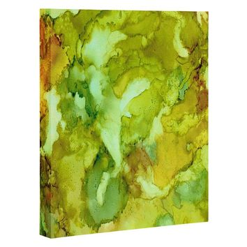 Rosie Brown The Pond Art Canvas
