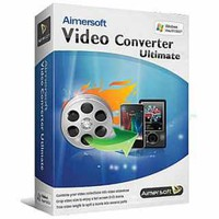 Aimersoft Video Converter 6.6 Crack Serial Free Download