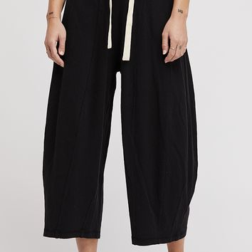 Wild is the Wind Pant by Free People - Black