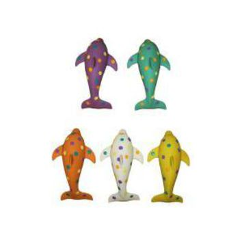 Multipet Waylon Dolphin for Dogs