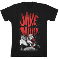 Jake Miller - Jake Photo T-Shirt