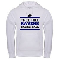 Tree Hill Ravens Basketball Hoody