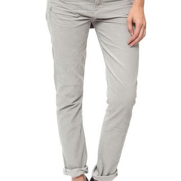 Citizens of Humanity - Corduroy Agnes Slim Straight