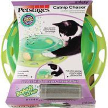 Petstages - Catnip Chaser Cat Toy