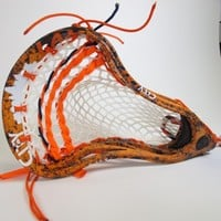Limited Edition City lax Lacrosse Head | Lacrosse Unlimited