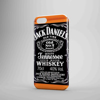 Jack Daniel'S Whiskey iPhone Case Galaxy Case 3D Case
