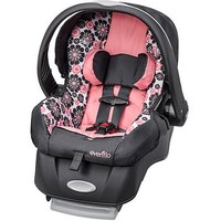 Evenflo Embrace LX Infant Car Seat, Penelope - Walmart.com