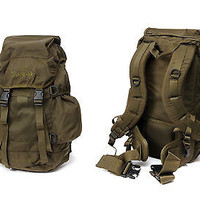 Snugpak Sleeka Force 35 Backpack Survival ProForce OD Tactical Military 92160