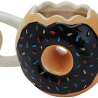 Donut - Cup