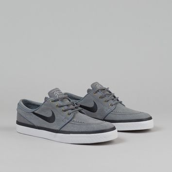 a8f844ecec90 Nike SB Stefan Janoski PR SE Cool Grey   Black - Light Ash Grey
