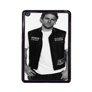 Soa Sons Of Anarchy Jax Teller iPad Mini 2 Case